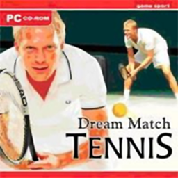 ���� ����� �������� ������� Dream Match Tennis ���� 55 ����
