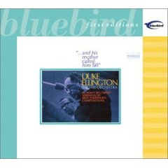 <i>...And His Mother Called Him Bill</i> 1968 studio album by Duke Ellington