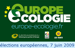 Europe Ecology electoral alliance