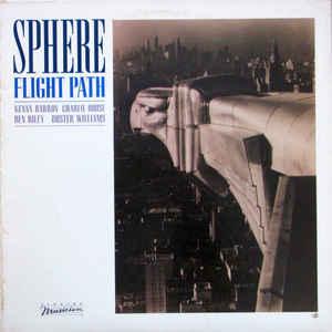 <i>Flight Path</i> (album) 1983 studio album by Sphere