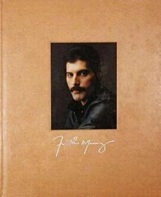 Album by Freddie Mercury