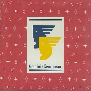 <i>Geminism</i> album by Gemini