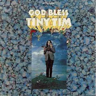 <i>God Bless Tiny Tim</i> 1968 studio album by Tiny Tim
