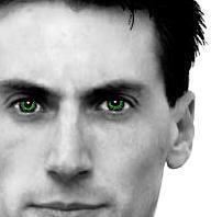 Groesbeck Green Eyes