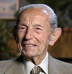 Harold Camping American Christian radio broadcaster and evangelist
