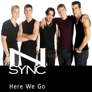 here we go nsync song wikipedia
