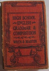 Wren N Martin English Grammar Pdf