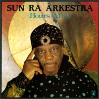<i>Hours After</i> 1989 studio album by Sun Ra Arkestra