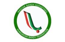 Hungarian Bandy Association Logo Federation International