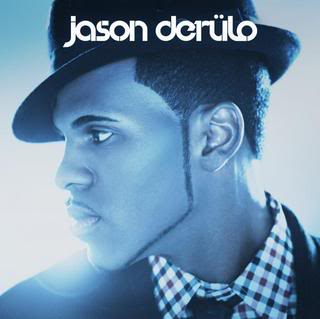 Jason Derulo - Jason Derulo (2010) mp3 320kbps