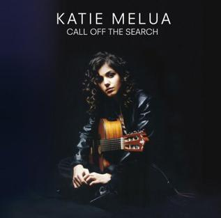 <i>Call Off the Search</i> 2003 studio album by Katie Melua