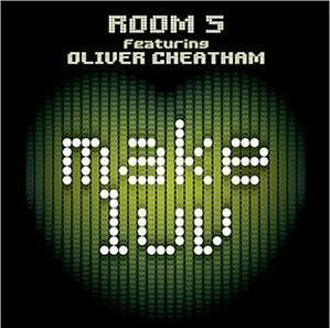 Room  Make Luv Acapella