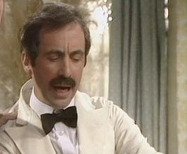 Manuel (<i>Fawlty Towers</i>) Fictional character