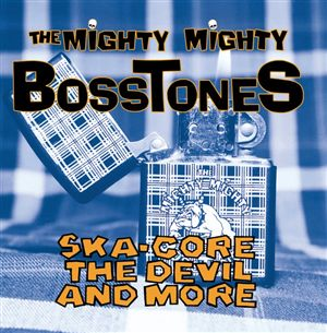 <i>Ska-Core, the Devil, and More</i> 1993 EP by The Mighty Mighty Bosstones