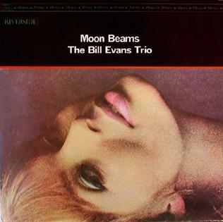 <i>Moon Beams</i> 1962 studio album by Bill Evans