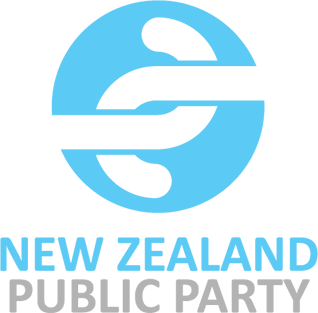 New Zealand Public Party Unregistered political party in New Zealand