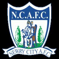 Newry City A.F.C. Association football club in Northern Ireland