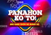 <i>Panahon Ko to!: Ang Game Show ng Buhay Ko</i>