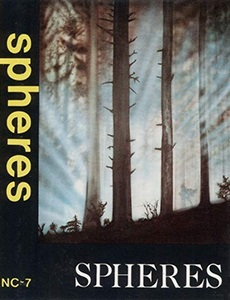 <i>Spheres</i> (Nekropolis album) album by Peter Frohmader