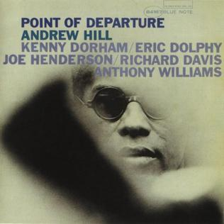 [Jazz] Playlist - Page 11 Point_of_Departure