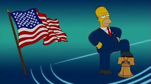 Politically Inept, with Homer Simpson 10th episode of the twenty-third season of The Simpsons