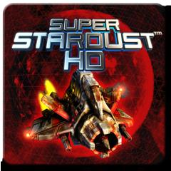 <i>Super Stardust HD</i> 2007 video game