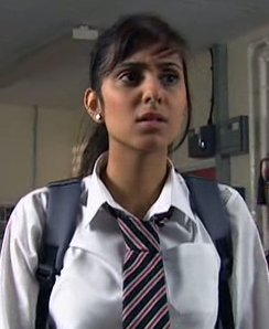 Rani Chandra (<i>The Sarah Jane Adventures</i>) Fictional character from the television series The Sarah Jane Adventures