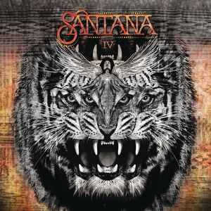 <i>Santana IV</i> 2016 studio album by Santana
