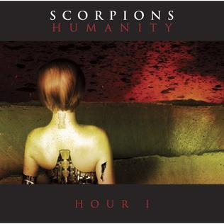 <i>Humanity: Hour I</i> 2007 studio album by Scorpions