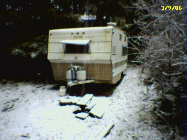 File:Shasta Loflyte Trailer in Snow.jpg. No higher resolution available.