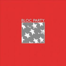 Shes Hearing Voices 2004 single by Bloc Party