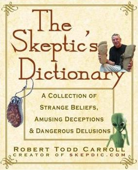 """New """"Skeptical About Skeptics"""" Book"""