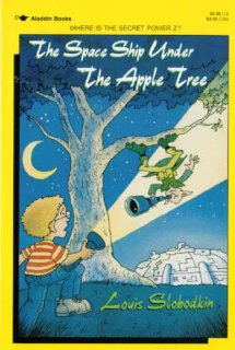 The Space Ship Under The Apple Tree Wikipedia
