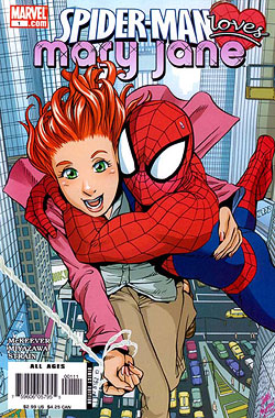 Spider-Man Loves Mary Jane - Wikipedia