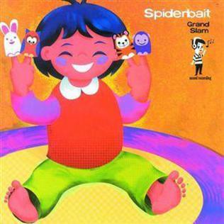 <i>Grand Slam</i> (Spiderbait album) 1999 studio album by Spiderbait