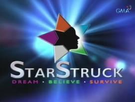 <i>StarStruck</i> (season 2) season of television series
