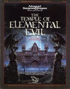 <i>The Temple of Elemental Evil</i>