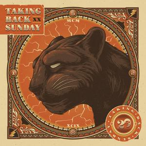 <i>Twenty</i> (Taking Back Sunday album) 2019 compilation album by Taking Back Sunday