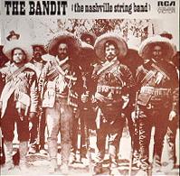 <i>The Bandit</i> (album) 1972 studio album by Chet Atkins