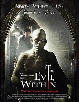 The Evil Within (2017 film) - Wikipedia