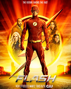 [Links Updated] The Flash : Season 1-2-3-4-5-6-7 – All Seasons – Episode Wise