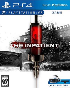 Picture of a game: The Inpatient
