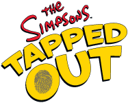 Picture of a game: The Simpsons: Tapped Out