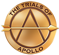 <i>The Trials of Apollo</i> Book series by Rick Riordan
