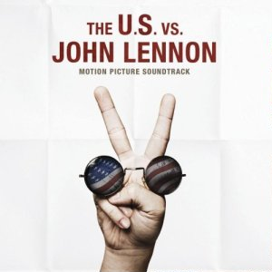 The US Vs John Lennon Soundtrack
