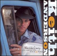 <i>Three Chord Country and American Rock & Roll</i> 2005 studio album by Keith Anderson