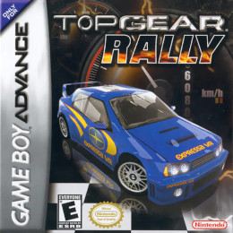 <i>Top Gear Rally</i> (2003 video game)