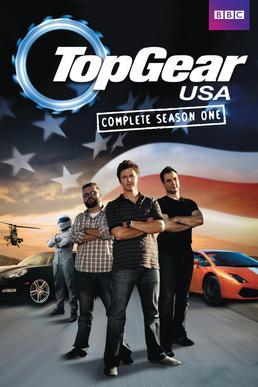Car Search Usa >> Top Gear (U.S. season 1) - Wikipedia