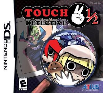 Touch Detective 2 ½ - Wikipedia