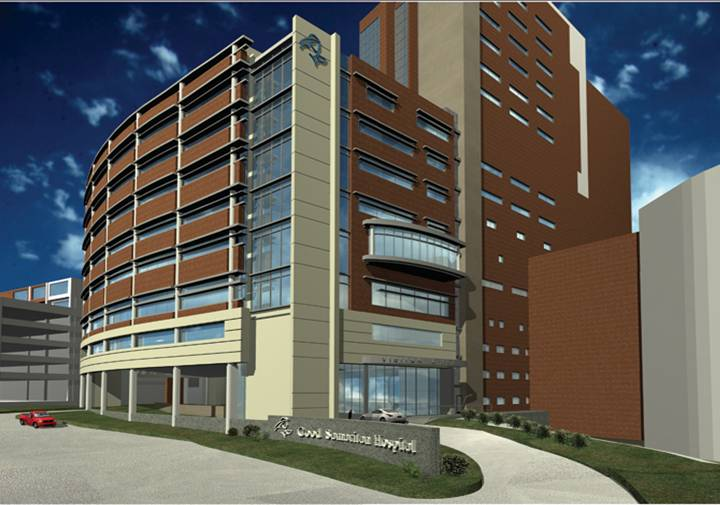 Good Samaritan Hospital (Cincinnati) - Wikipedia